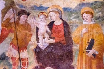 Basilica di Santa Maria di Collemaggio, L'Aquila (Abruzzo)