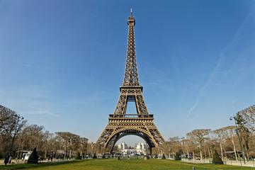 Poster Tour Eiffel Paris, France - The Eiffel Tower