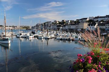 Audierne, Bretagne