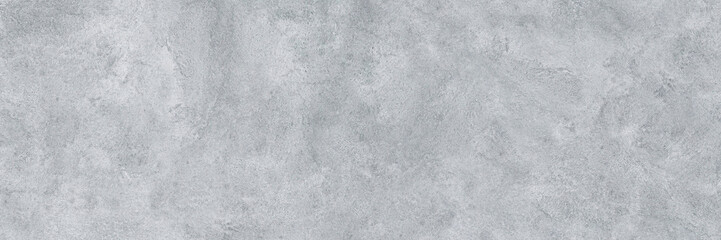 Fotorollo Betonwand horizontal design on cement and concrete texture for pattern and background