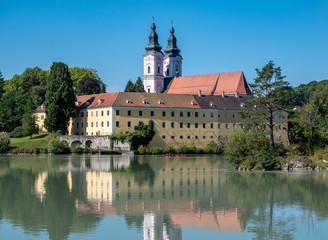 Benediktinerkloster Vornbach bei Passau