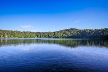 Lac de montage