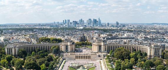 Ausblick Paris