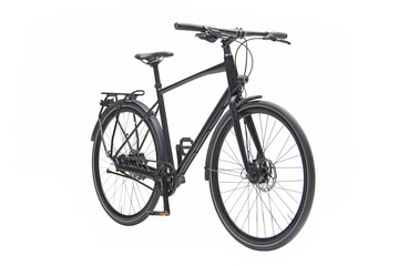 Trekking Bicycle Urban City Bike