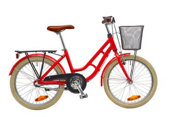 Printed roller blinds Bicycle Kids Urban Bicycle