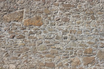 Wall Background Stone Wall Castle Wall