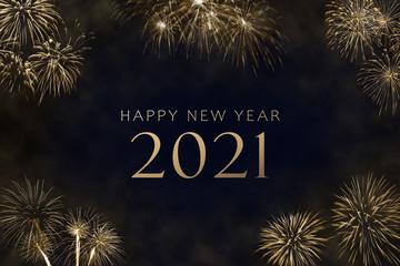 最高 New Years Day 2021 - さととめ