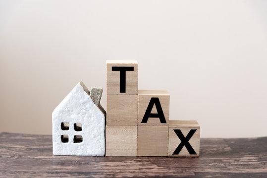 住宅 税金 減少