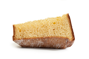 Pandoro -  Typically traditional Italian sweet yeast bread, most popular around Christmas and New Year