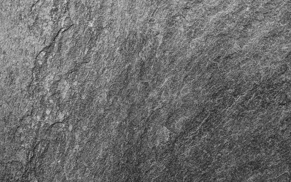 Black stone texture surface