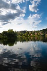 Wachau Donauseelandschaft Weitenegg