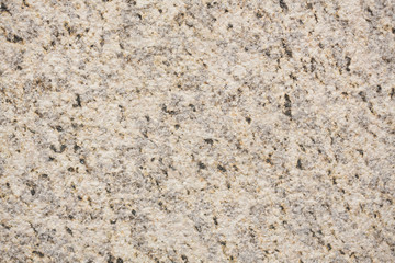 Canvas Prints Marble Punctual granite texture in ideal light tone.