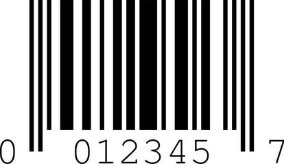 UPC-E Barcode Standard