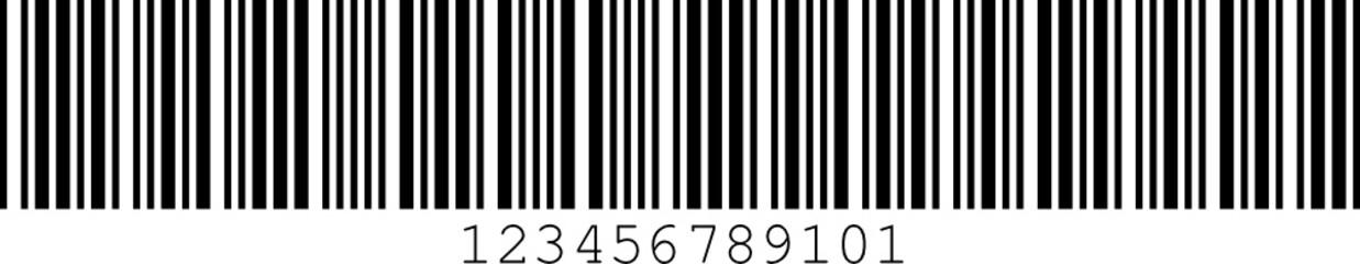 Code 39 Include Checksum Barcode Standard