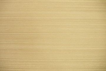 Beautiful glossy wooden wall in light tone for interior and warm luxury background and cool banner