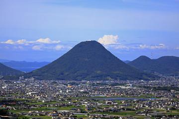 讃岐富士 (香川)