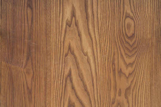 texture of scratched ash wood floors