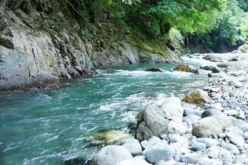 神奈川の川