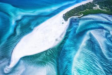 オーストラリア・ホワイトヘヴンズビーチ