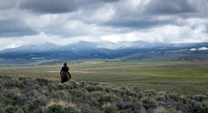 Cowboy Mountains