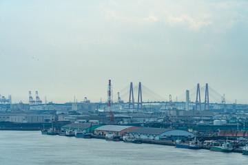 Fotobehang Dubai 港
