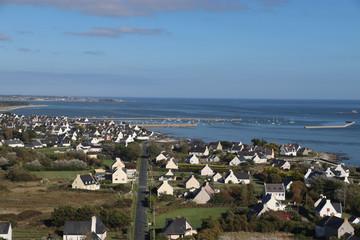 Penmarch, Bretagne