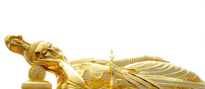 Golden guanyin