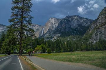 Yosemite Falls-003