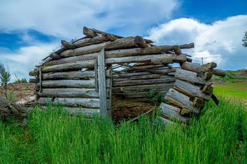 Log Cabin-002