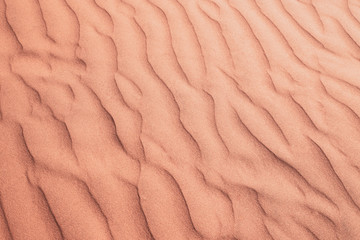 Red Sand Pattern