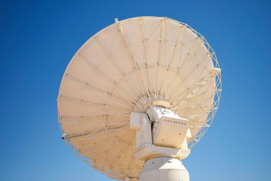 Large Array Radio Telescopes