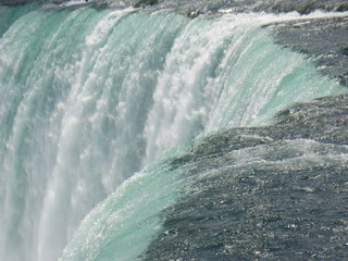 Up close and personal with Niagara