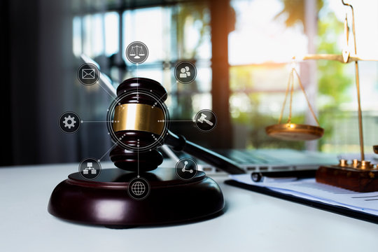 Concepts of Law and Legal services