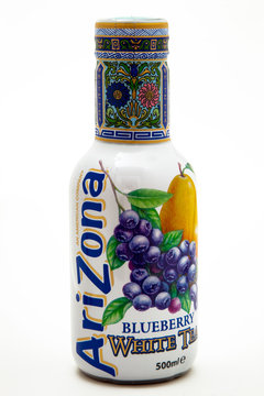 Arizona Blueberry Iced Tea