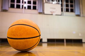 バスケットボール 体育館 basketball  gymnasium