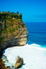 Uluwatu Bay - Bali - Indonesia