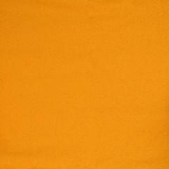 Orange woolen texture fabric. Cashmere. Solid seamless background.