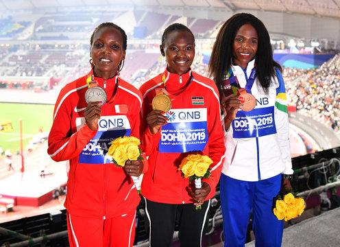 World Athletics Championships - Doha 2019