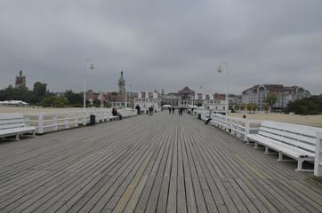 Sopot , plaża , molo Sopot , port Sopot , morze  Sopot , olaża Sopot , Sopot