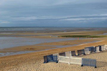 Cabourg, Normandy, France