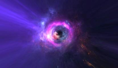 Event Horizon, Singularity, Gargantuan, Hawking Radiation, String Theory, Super Gravity, High Energy, Black Hole