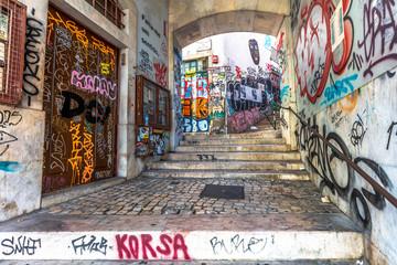 Streets of Lisbon / Strade di Lisbona