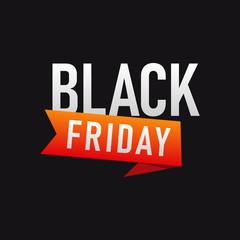 Black Friday sale template design