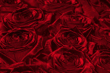 grafisches rosenmotiv als hintergrund