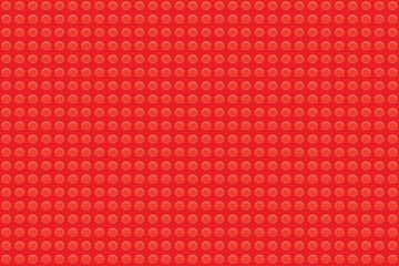 red  lego seamless pattern background