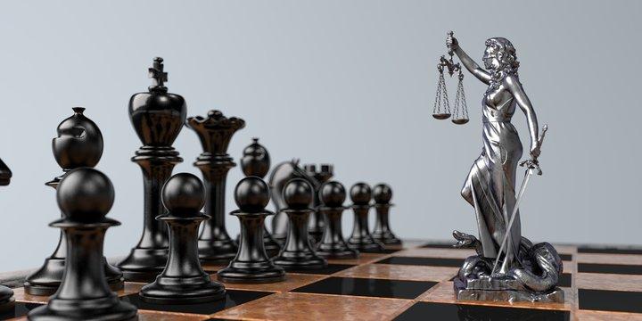 Ausrichtung der Verhandlungsstrategie und der Prozesstaktik