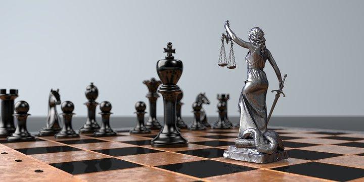 Strategy in a lawsuit