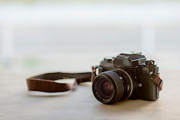 カメラM100