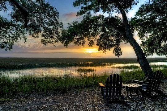 Carolina Sunrise