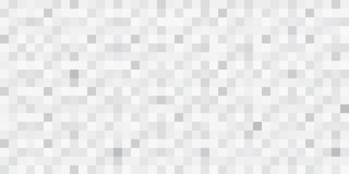 Abstract seamless mosaic vector background. Grey squares.